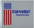 Corvette! America's Only