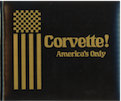 Corvette! America's Only-Leather