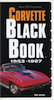Corvette Black Book 1953-1997