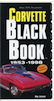 Corvette Black Book 1953-1998