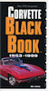 Corvette Black Book 1953-1999