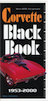 Corvette Black Book 1953-2000