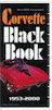 Corvette Black Book 1953-2000