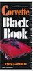 Corvette Black Book 1953-2001