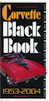 Corvette Black Book 1953-2004