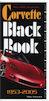 Corvette Black Book 1953-2005