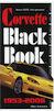 Corvette Black Book 1953-2006