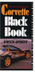 Corvette Black Book 1953-2007