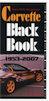 Corvette Black Book 1953-2007