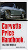 Corvette Price Handbook 1953-1992
