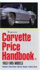 Corvette Price Handbook 1953-1994