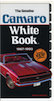 Camaro White Book 1967-1993