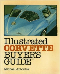 Illustrated Corvette Buyers Guide