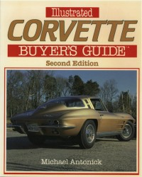 Illustrated Corvette Buyers Guide-2nd Edition