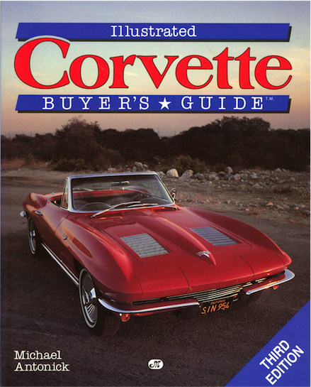 the official site of the corvette black book illustrated corvette rh corvetteblackbook com corvette buyers guide c5 corvette buyers guide c3