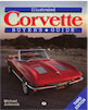 Illustrated Corvette Buyers Guide-3rd Edition