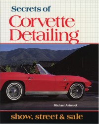 Secrets of Corvette Detailing