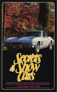 Secrets of the Showcars
